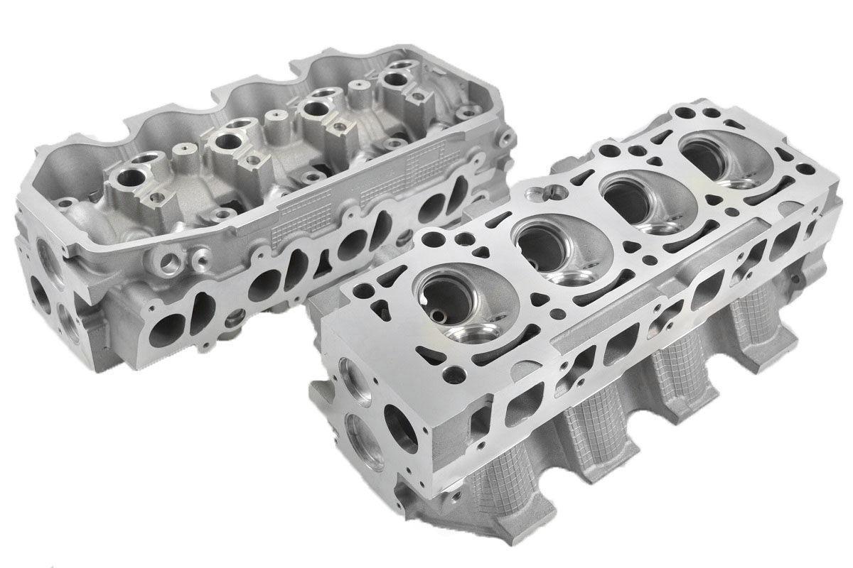 ITM - Engine Cylinder Head - ITM 60-5040