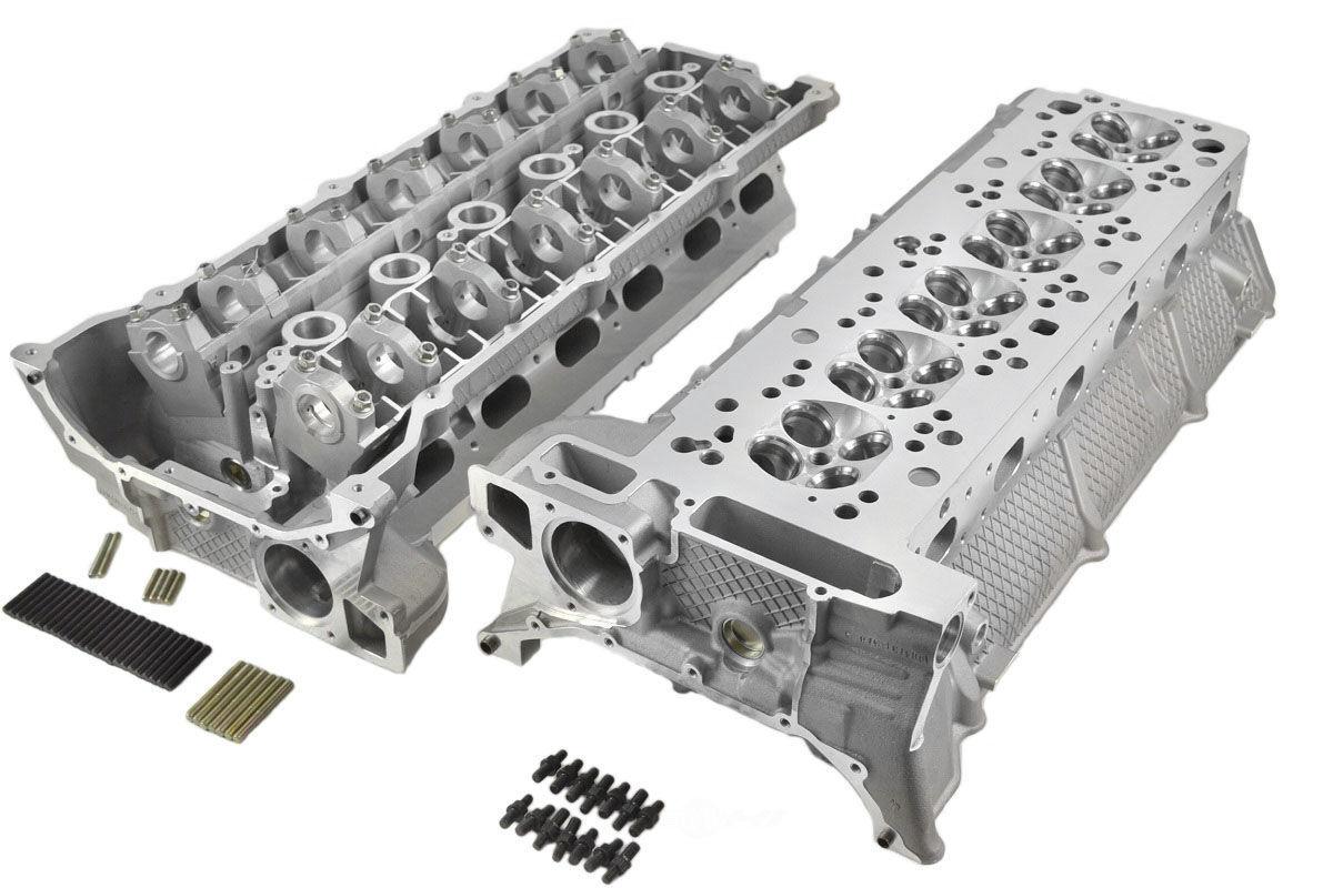 ITM - Engine Cylinder Head - ITM 60-6700