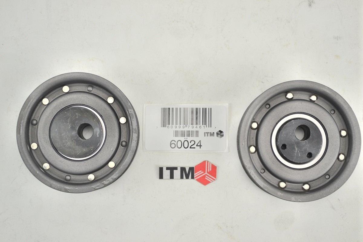ITM - Engine Timing Belt Tensioner - ITM 60024