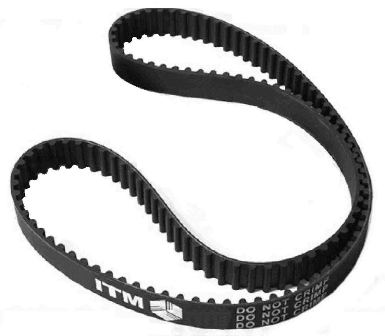 ITM - Engine Timing Belt - ITM 4041