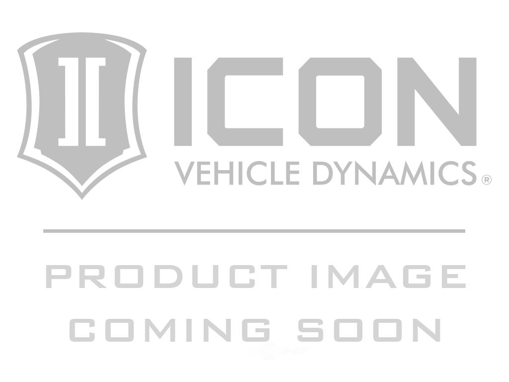ICON VEHICLE DYNAMICS - 2011-Up Ford F-250/F-350 7-9^ Lift Stage 2 Coilover Conversion System - IVD K63017