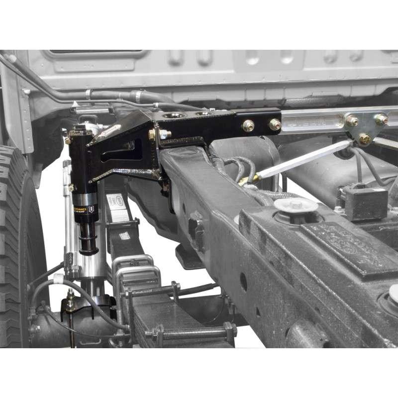 ICON VEHICLE DYNAMICS - 2010 - 2014 Ford SVT Raptor 3.0 Performance Suspension System - Stage 3 - IVD K93053