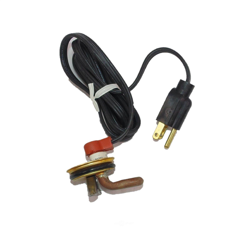KATS ENGINE HEATERS - Freeze Plug Heater - KAZ 11406