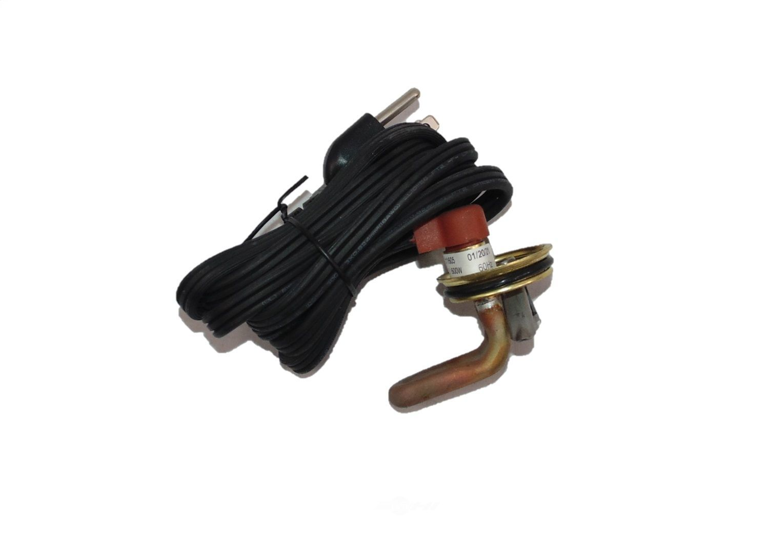 KATS ENGINE HEATERS - Freeze Plug Heater - KAZ 11605