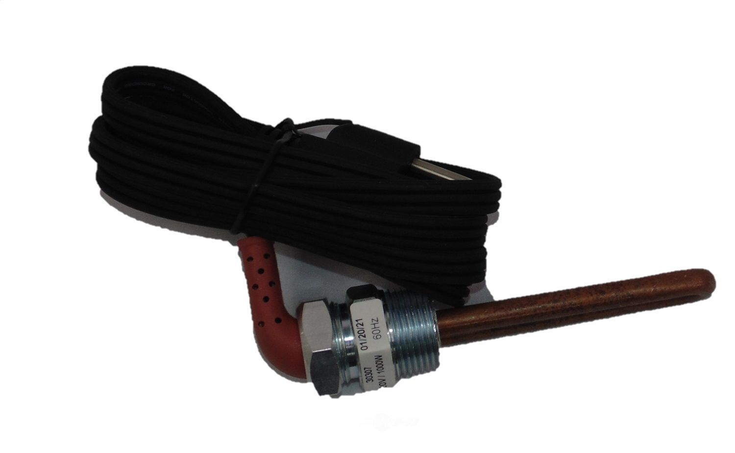KATS ENGINE HEATERS - Freeze Plug Heater - KAZ 30307