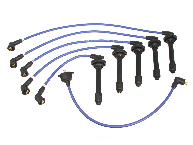 KARLYN\/STI - STI Spark Plug Wire Set - KLY 426