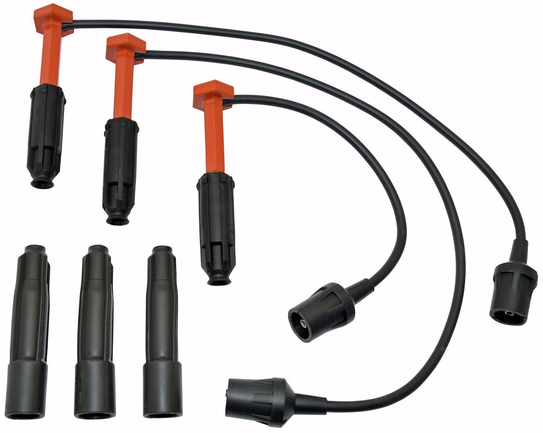 KARLYN/STI - Bremi-STI Spark Plug Wire Set - KLY 483E