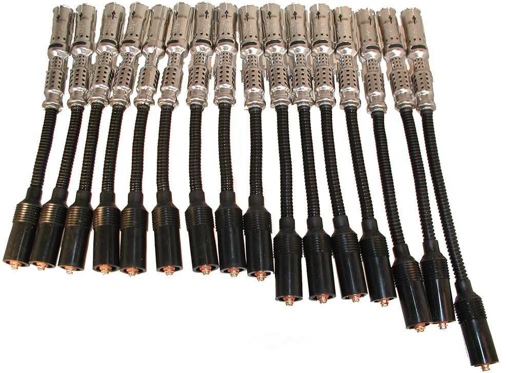 KARLYN/STI - Bremi-STI Spark Plug Wire Set - KLY 661