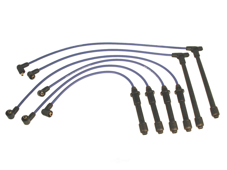 KARLYN/STI - Karlyn-STI Spark Plug Wire Set - KLY 671
