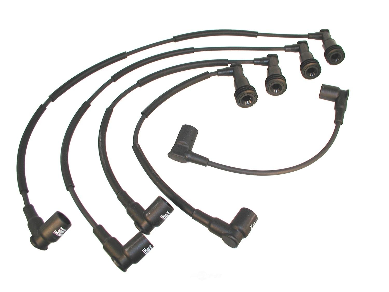 KARLYN/STI - Bremi-STI Spark Plug Wire Set - KLY 944