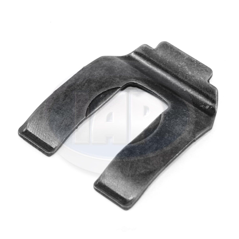 IAP/KUHLTEK MOTORWERKS - Brake Hydraulic Hose Lock Clip - KMS 113611715A