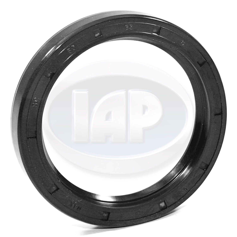 IAP/KUHLTEK MOTORWERKS - Wheel Seal - KMS 211405641D