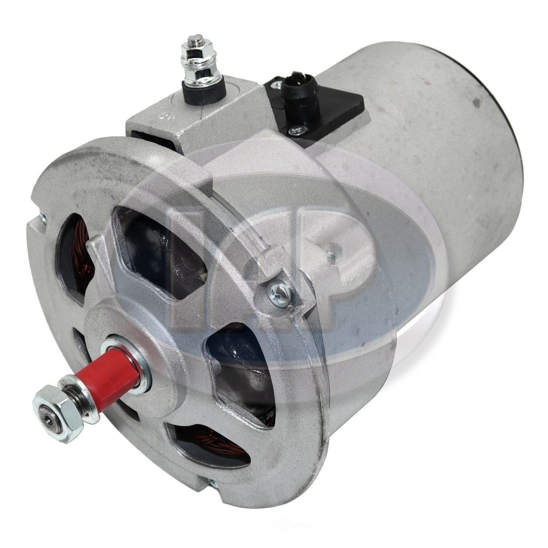 IAP/KUHLTEK MOTORWERKS - Alternator Conversion Kit - KMS AC903900EC