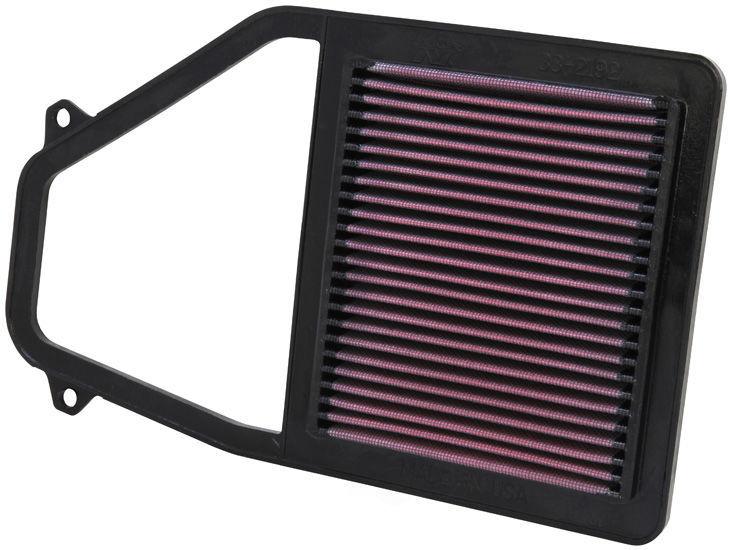 K&N FILTER - Air Filter - KNN 33-2192