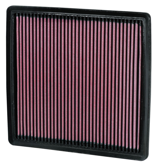 K&N FILTER - Air Filter - KNN 33-2385