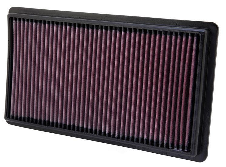 K&N FILTER - Air Filter - KNN 33-2395