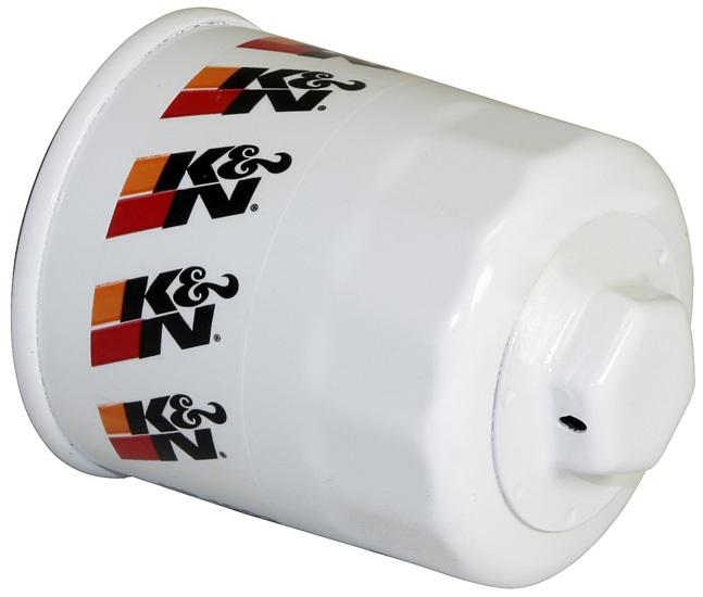 K&N FILTER - Engine Oil Filter - KNN HP-1003