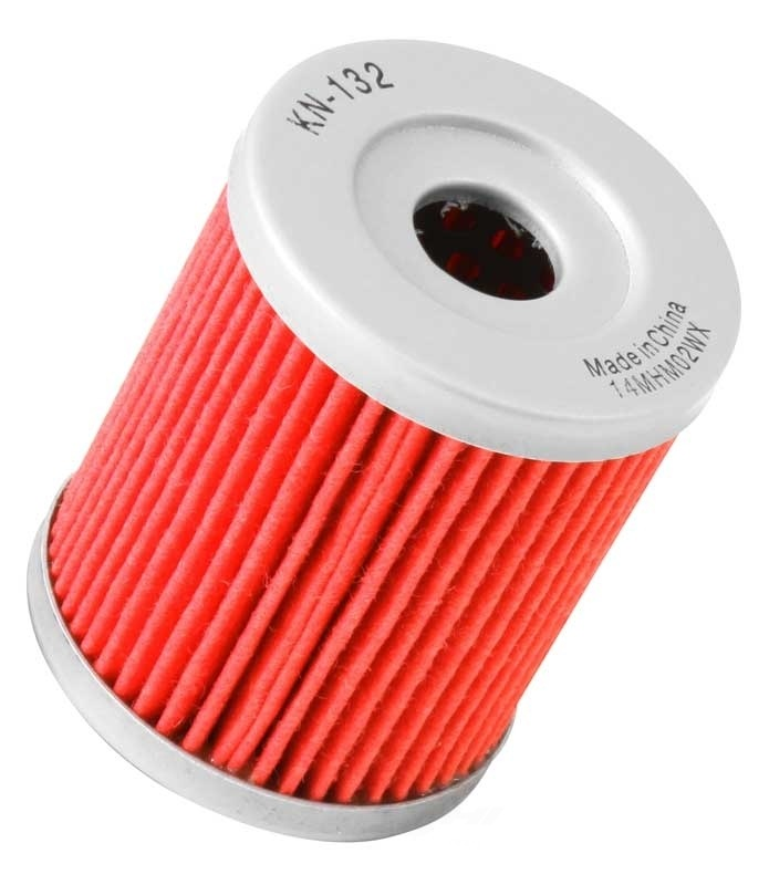 K&N FILTER - Engine Oil Filter - KNN KN-132