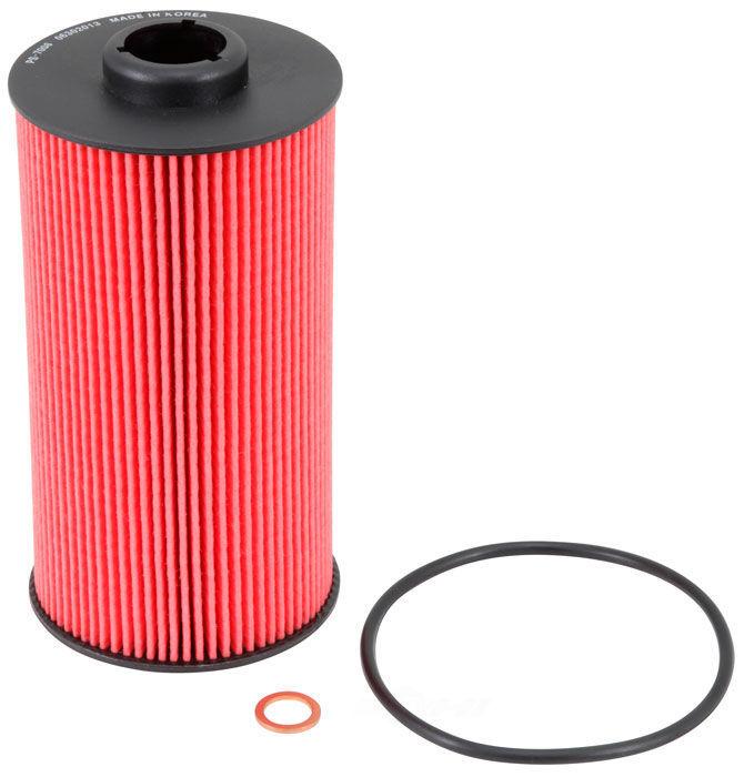 K&N FILTER - Engine Oil Filter - KNN PS-7006