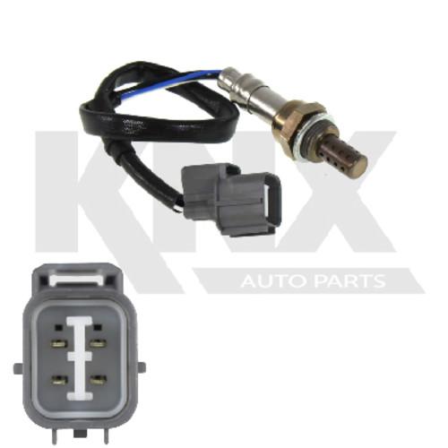 KNX O2 SENSORS - Oxygen Sensor - KNX KN4-156