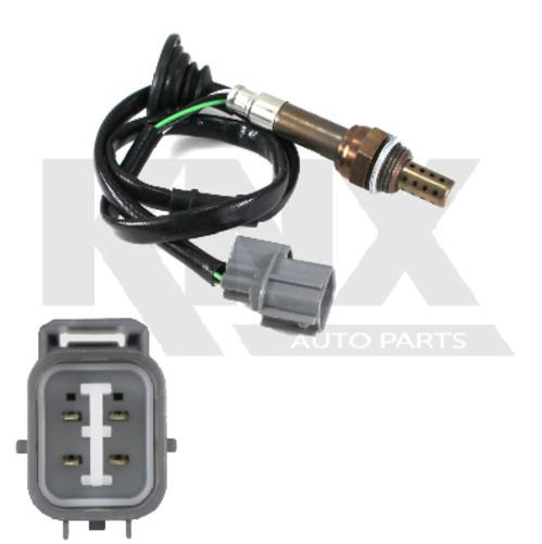 KNX O2 SENSORS - Oxygen Sensor - KNX KN4-158