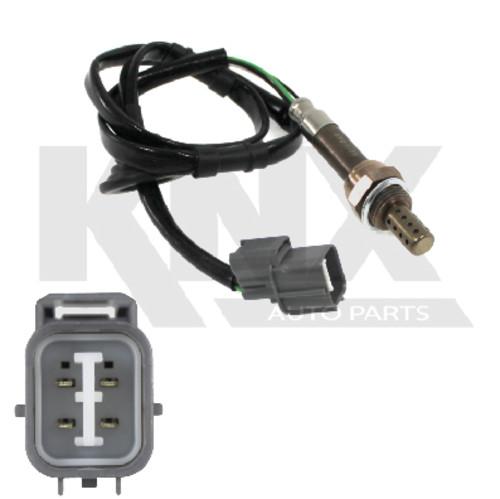 KNX O2 SENSORS - Oxygen Sensor - KNX KN4-159