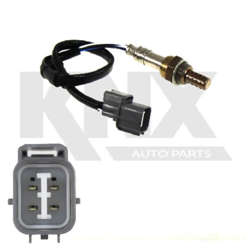 KNX O2 SENSORS - Oxygen Sensor - KNX KN4-160