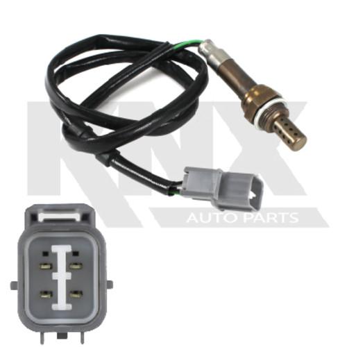 KNX O2 SENSORS - Oxygen Sensor - KNX KN4-164