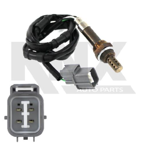 KNX O2 SENSORS - Oxygen Sensor - KNX KN4-165