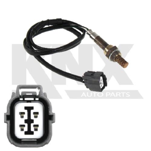 KNX O2 SENSORS - Oxygen Sensor - KNX KN4-190