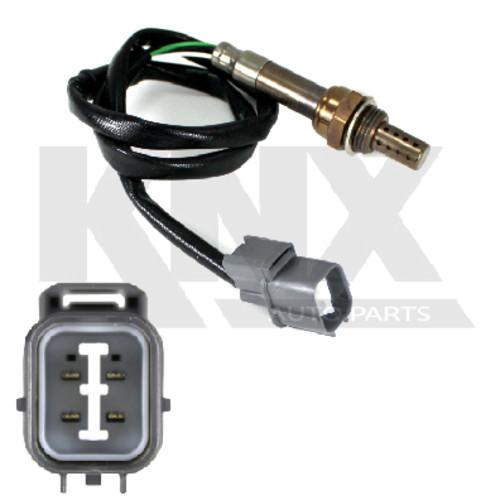 KNX O2 SENSORS - Oxygen Sensor - KNX KN4-301