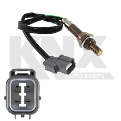 KNX O2 SENSORS - Oxygen Sensor - KNX KN4-302