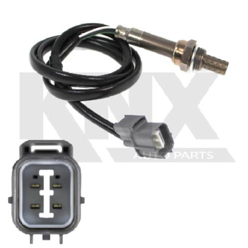KNX O2 SENSORS - Oxygen Sensor - KNX KN4-332