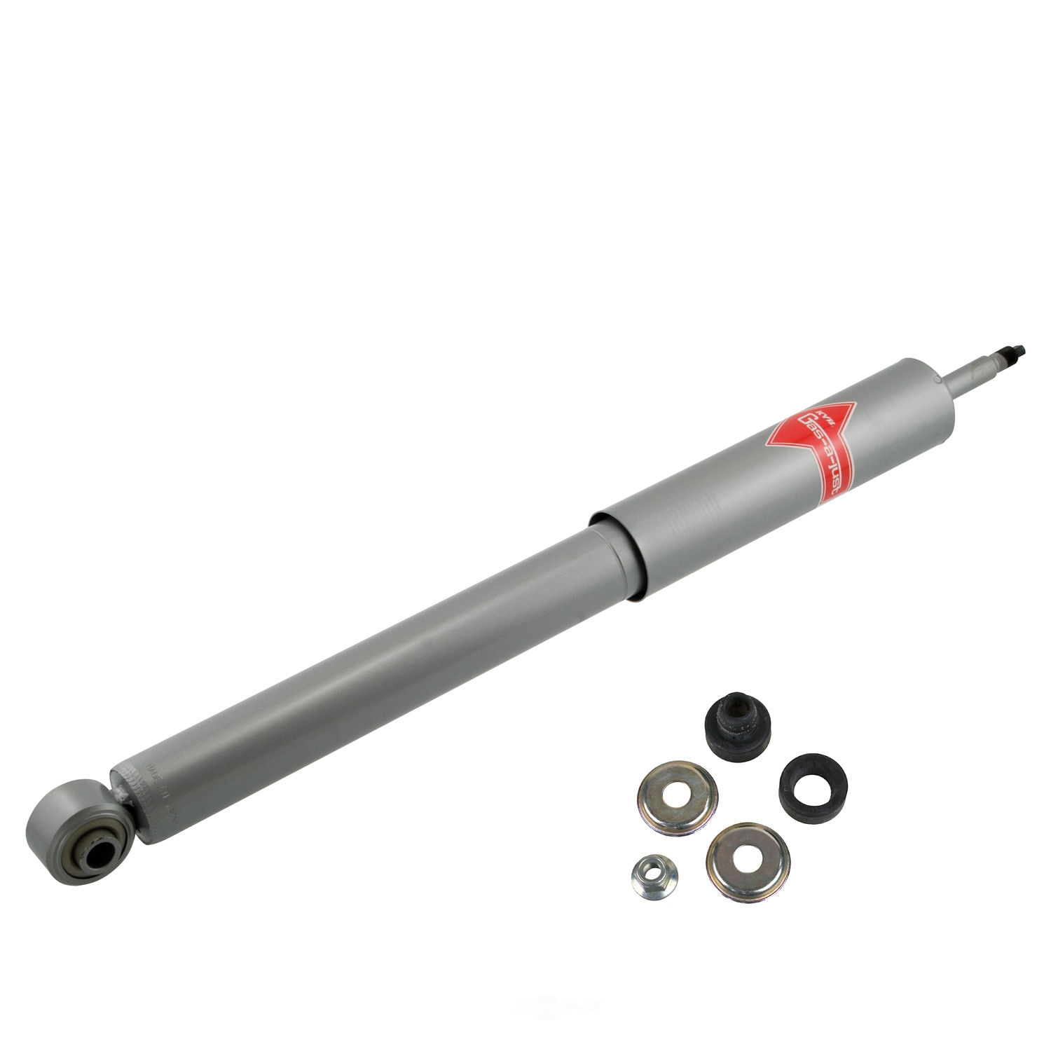 KYB - Gas-a-just Shock Absorber (Front) - KYB KG54103