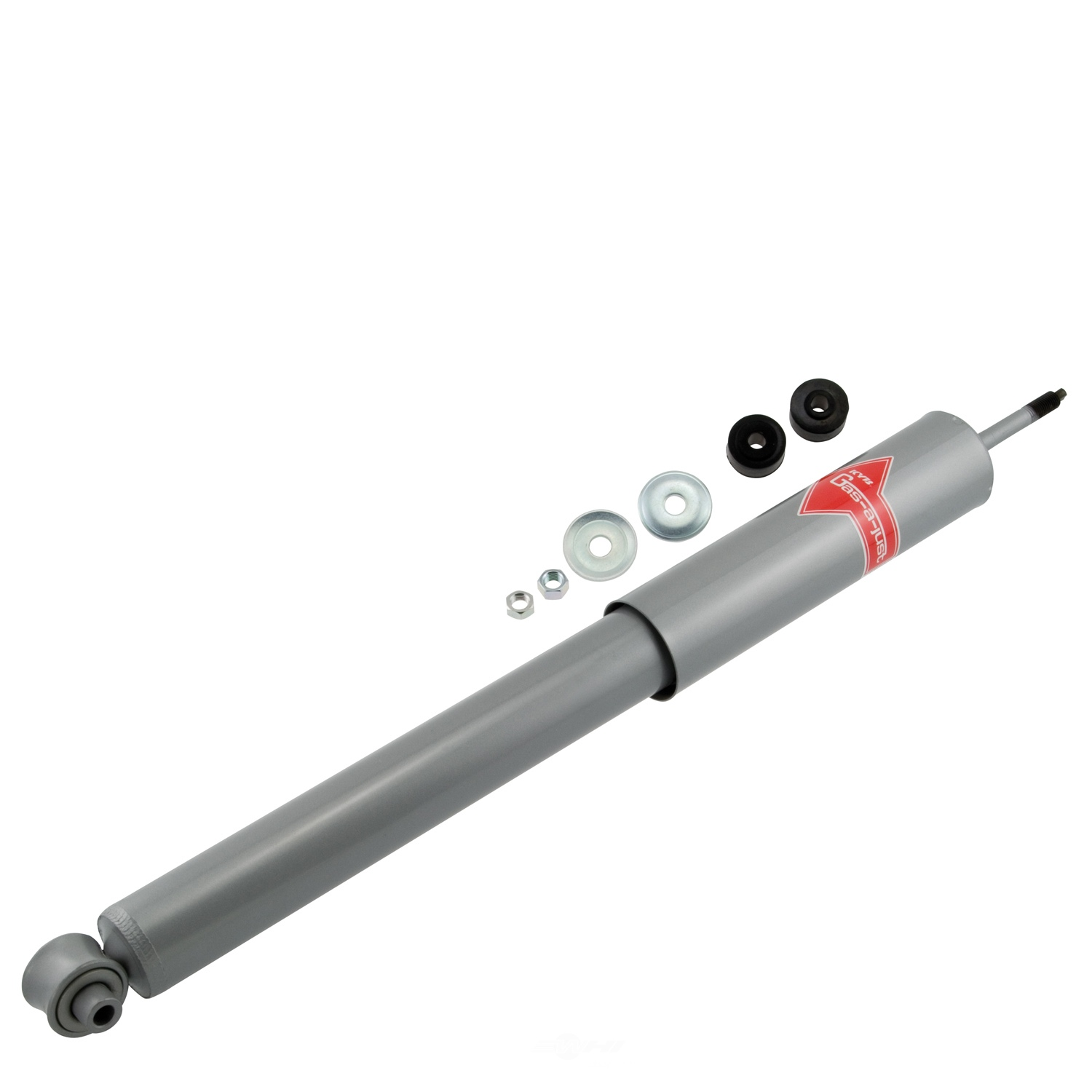 KYB - Gas-a-just Shock Absorber (Rear) - KYB KG5555