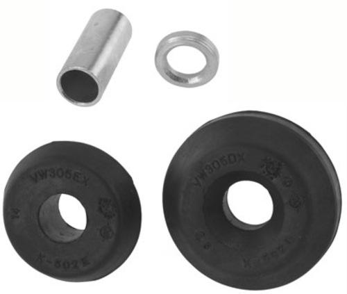 KYB - Shock Mounting Kit (Rear Upper) - KYB SM5376
