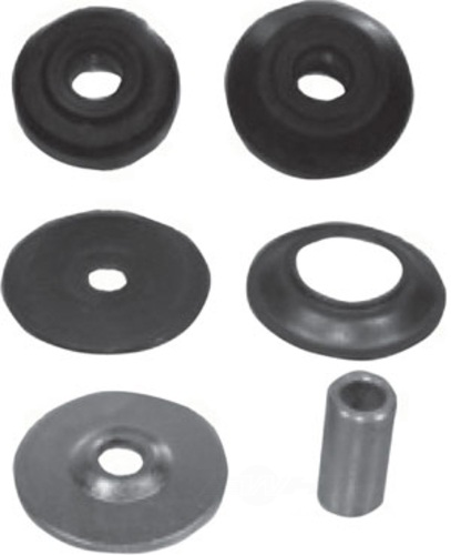KYB - Mount Components (Front) - KYB SM5453