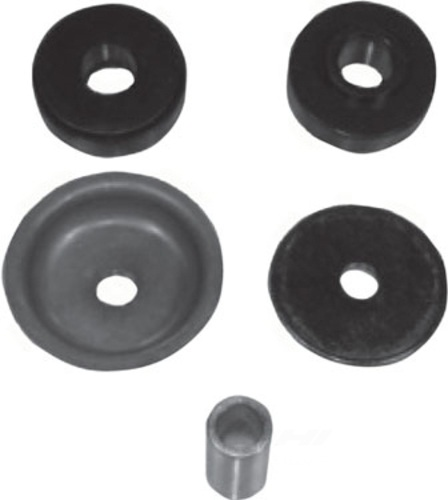 KYB - Mount Components (Front) - KYB SM5455