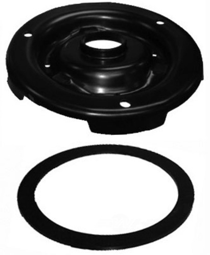 KYB - Coil Spring Seat (Front Upper) - KYB SM5485