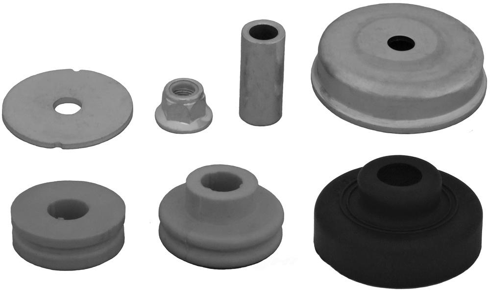 KYB - Shock Mounting Kit (Rear Upper) - KYB SM5752