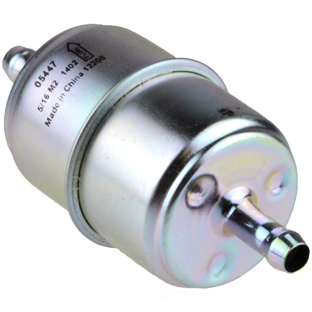 LUBER-FINER - Fuel Filter - L36 G5/16