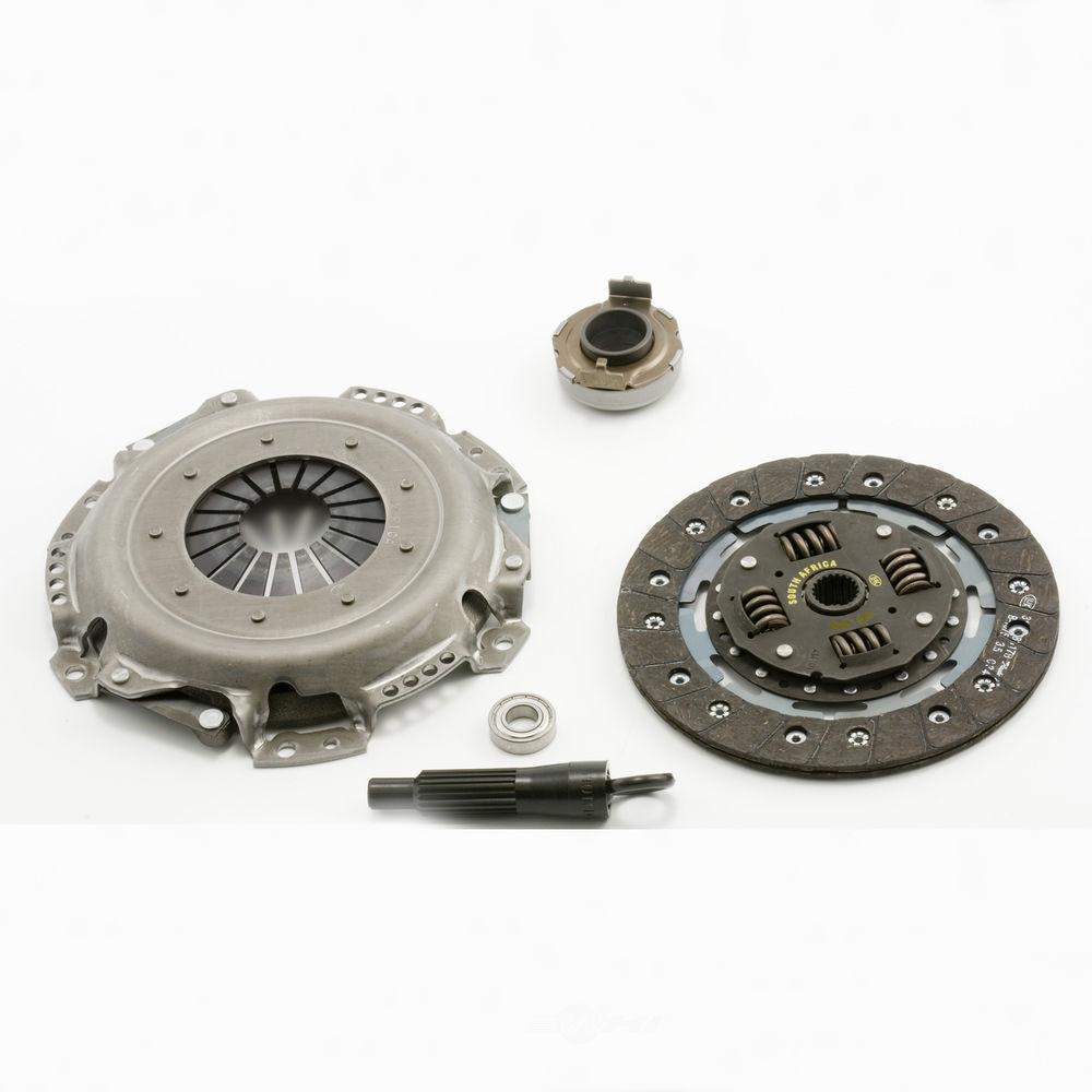 LUK AUTOMOTIVE SYSTEMS - Clutch Kit - LUK 08-022