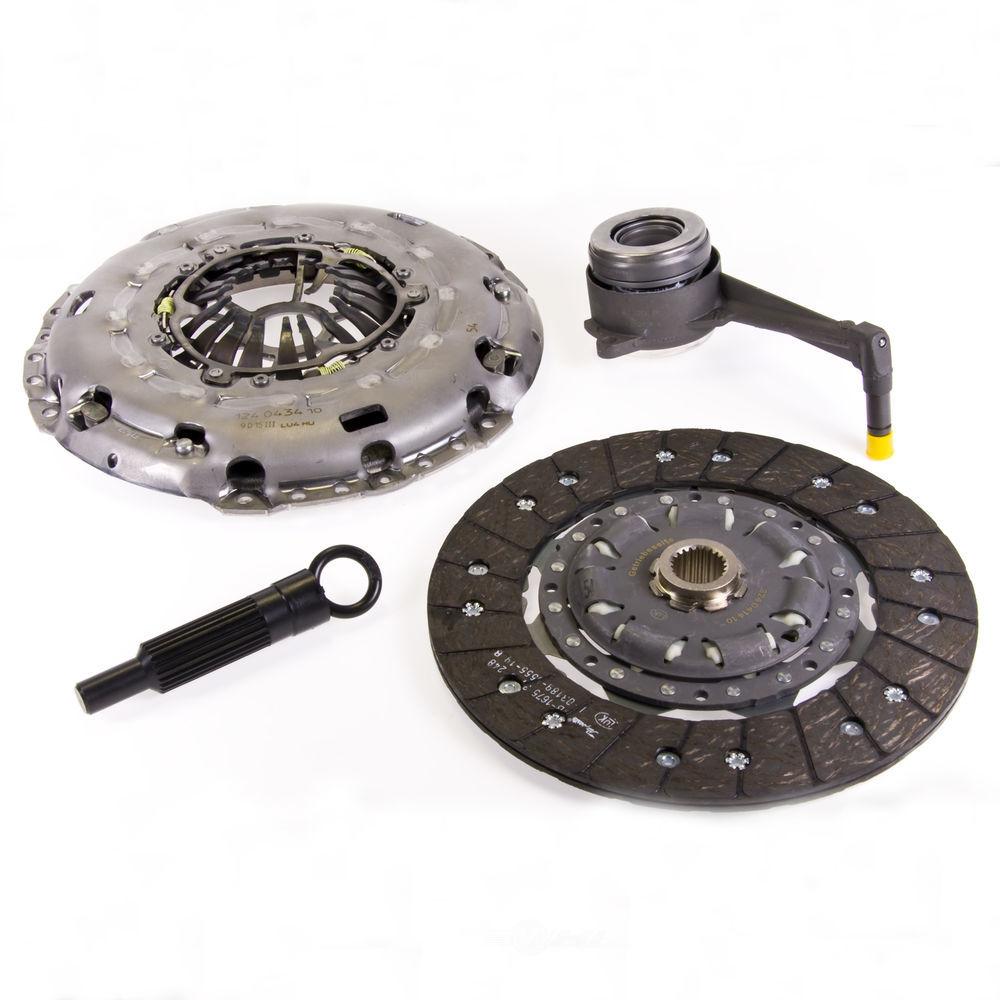 LUK AUTOMOTIVE SYSTEMS - Clutch Kit - LUK 17-067