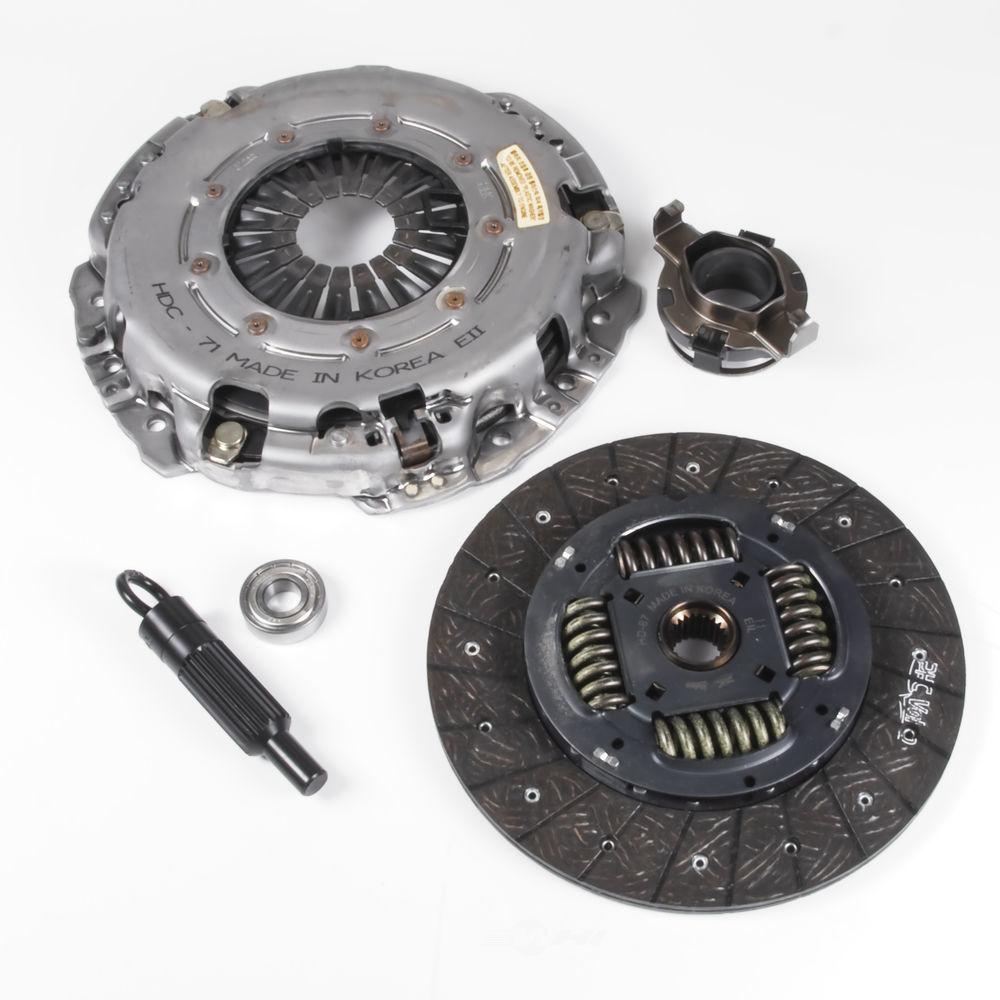 LUK AUTOMOTIVE SYSTEMS - Clutch Kit - LUK 24-014