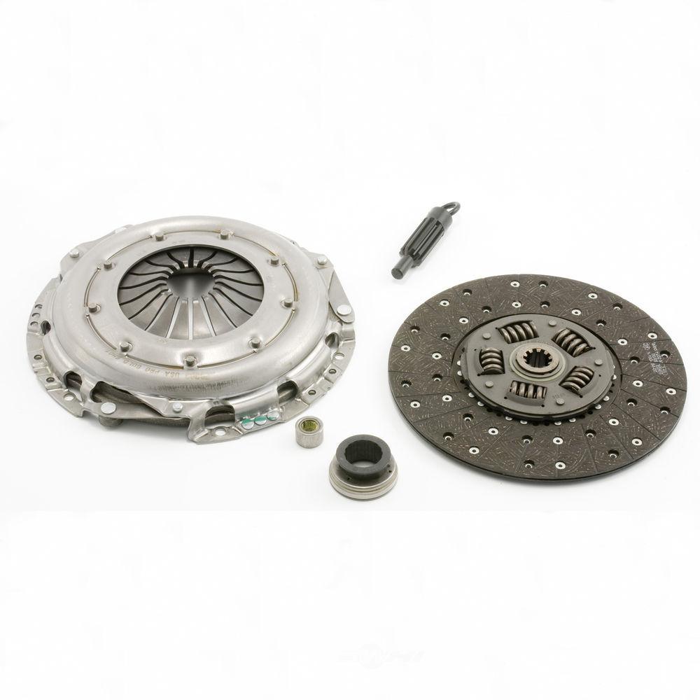 LUK AUTOMOTIVE SYSTEMS - Clutch Kit - LUK 04-902