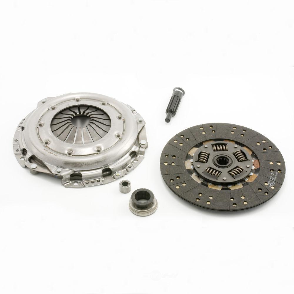 LUK AUTOMOTIVE SYSTEMS - Clutch Kit - LUK 04-064