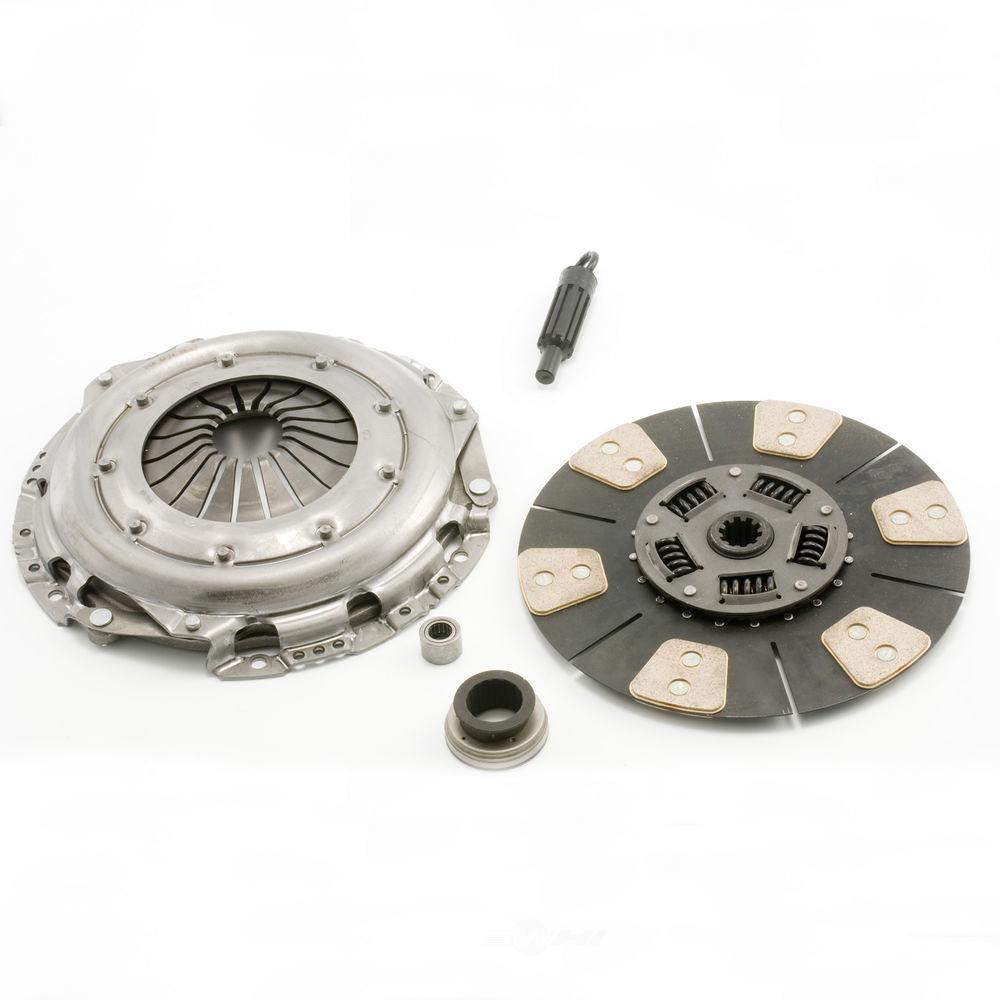 LUK AUTOMOTIVE SYSTEMS - Clutch Kit - LUK 04-105