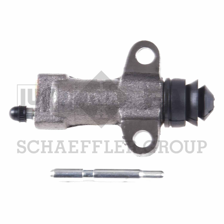 LUK AUTOMOTIVE SYSTEMS - Clutch Slave Cylinder - LUK LSC208