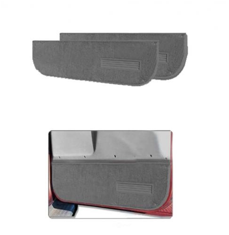 LUND - Pro-line(tm) Lower Door Panel Carpet - LUN 120111