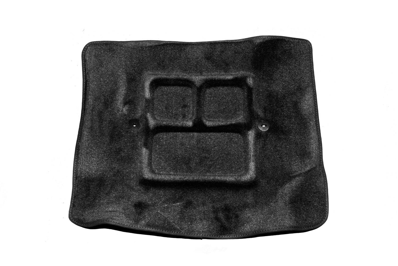LUND - Catch-all(tm) Premium Center Hump Floor Mat - LUN 676370